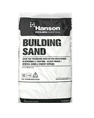 Soft Building Sand Midi Bag