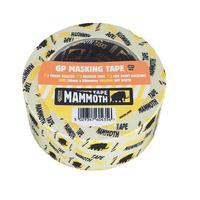 50m Masking Tape 25mm