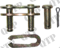 Pin & Link Kit Kontak Handle