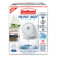 Unibond Aero 360 Moisture Absorber