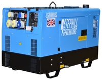 STEPHILL SSD10000S Diesel Generator