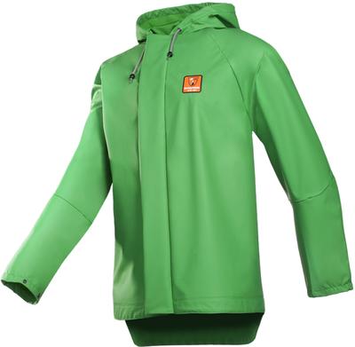 Sioen Flavik Anti-spray rain jacket