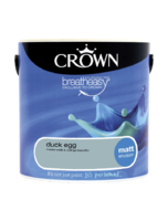 CROWN MID SHEEN PURE DUCKEGG 1