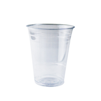 Thick Shake PET Clear Cups 1000x12oz