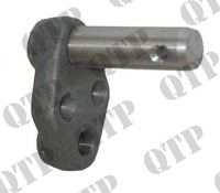 Idler Control Lever