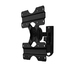 "B-Tech Wall Mount with Single Arm for Medium Screens up to 47"" 25Kg"