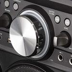 Akai Bluetooth Karaoke Machine 3