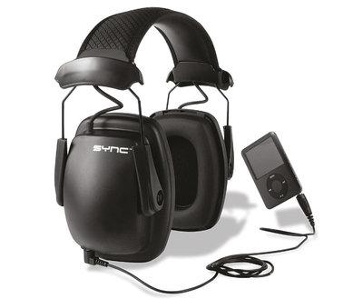 HONEYWELL Sync Stereo Ear Muffs