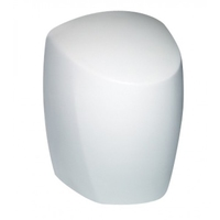1250W High Speed Electronic Hand Dryer White