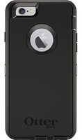 Otterbox 77-52176 Defender iPhone 6s Black