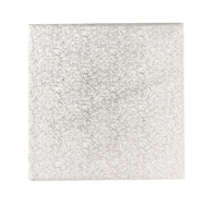 """DTS8 DOUBLE THICK CARD SQUARE 8"""""""" 25PK"""