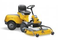 STIGA PARK-420LM Front Deck Mower