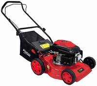 ProTool 125cc Hand Push Lawnmower