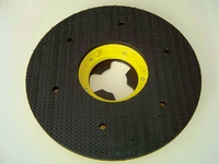 DISC HOLDER FOR PADS