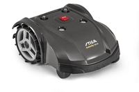 The STIGA AUTOCLIP 530SG Robot Mower which is easily controlled by a mobile app