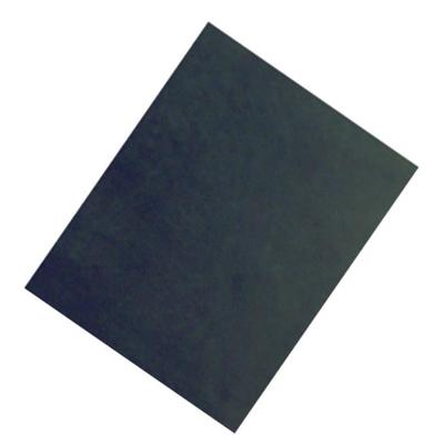 Purfect Rubber Mat Black Standard Size 120 x 60cm