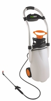 PROTOOL 12 LTR WHEELED TROLLEY PRESSURE SPRAYER