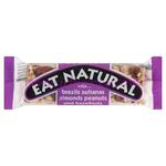 Eat Natural Brazil,Sulta,Alm&Haz 50gx12 (PUR)