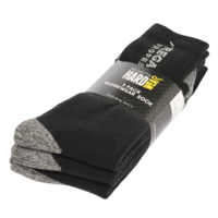 Regatta RMH003 WorkWear Sock 3 Pack