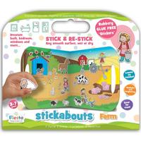Farm Stickabouts