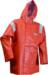 LR267 Microflex Agriculture 550g Jacket Orange