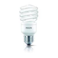 PHILIPS  8W ES CFL 44W GLS EQUIVALENT 500LM