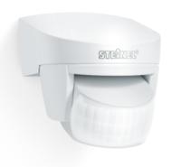 P.I.R. Detector Steinel 140 Deg. Sensor White