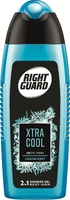 Right Guard Xtra Cool Artic Fresh Shower Gel 250ml
