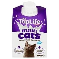 Cat Milk Products