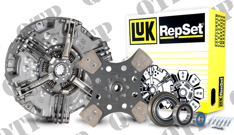Clutch Kit John Deere 5300 5400 5500 Pto Quality Tractor Parts Ltd. Clutch Kit. John Deere. Disk 5400 John Deere Pto Diagram At Scoala.co