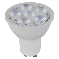 BELL 5W LED GU10 AMBER NON DIM