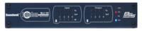 BSS BLU-50 4x4 Signal Processor with BLU link