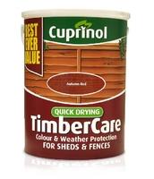 Cuprinol Timbercare 5 Litre