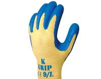 REDBACK K-Grip Kevlar Grip Latex Palm Coated Glove (Pair)