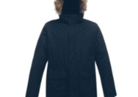 Navy Regatta Ice Storm Jacket