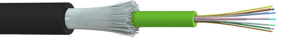 Draka-OS2-9/125-Unarmoured-Loose-Tube-Fibre-Optic-Cable-Product-Image