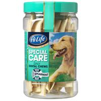 HiLife Daily Dental Chews Spearmint 180g Jar x 3