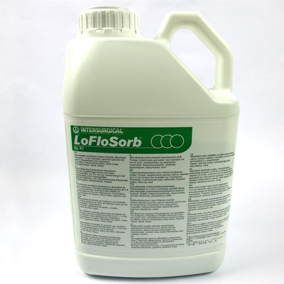 LoFloSorb 5 Litre - Green to Violet