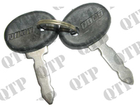 Ignition Switch Key