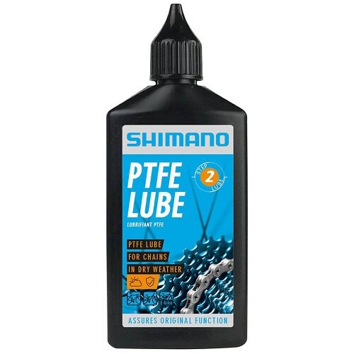 SHIMANO LUBRICANT PTFE 100ML
