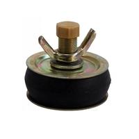 "4"" Metal Drain Plug (WT1298)"