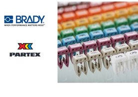 brady cable markers