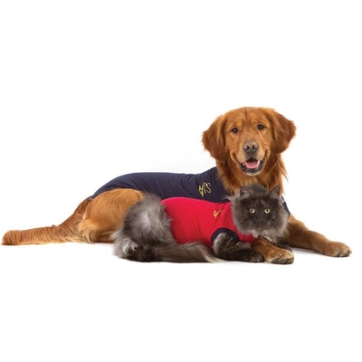 Medical Pet Shirts Starter Pack - Dog XS S M L & Cat XS