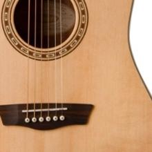 Acoustic & Semi-Acoustic Guitars