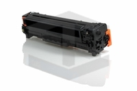 Compatible HP CE410X 305A Black 4000 Page Yield