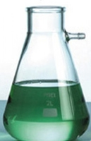 Buchner Flask Pyrex 250ml, Glass Heavy Duty I