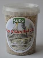 Supa Cage & Aviary Bird Grit Tub 760g / 500ml x 1