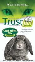 Trust Croft Rabbit Mix 15kg [Zero VAT]