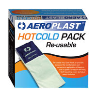 First Aid - Reusable Hot/cold Pack