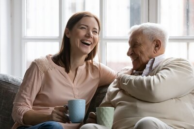 Continence Care - Caring for Loved Ones